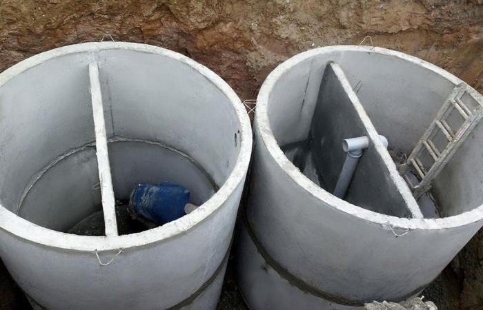 Копаем септики в Московской области от 4300 за кольцо, септик под ключ за 12100 руб