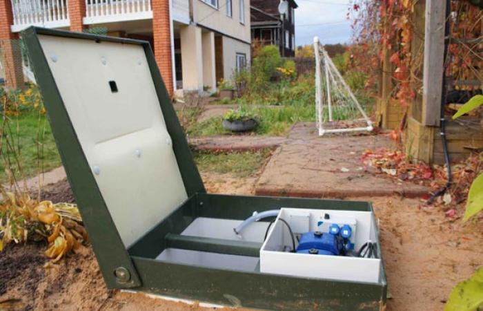 Автономная канализация - дешевые и качественные септики